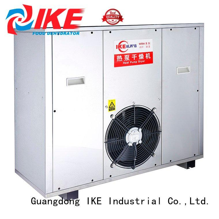 vegetable temperature dehydrator machine grade IKE