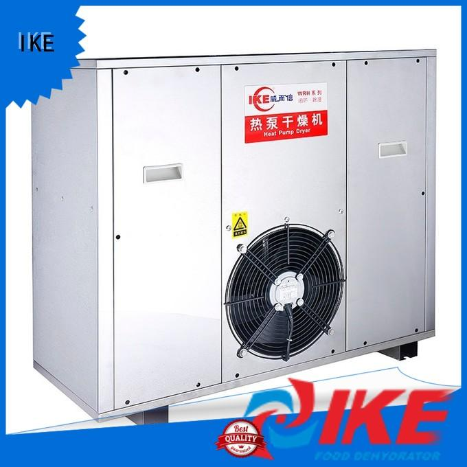 steel vegetable dryer machine middle for drying IKE