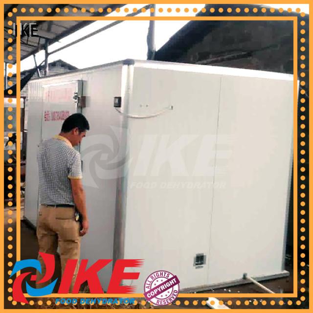 food machine dehydrator machine IKE Brand