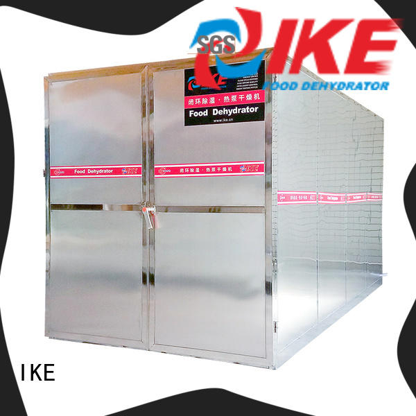 IKE adjustable fruit and vegetable dryer machine mini for vegetable