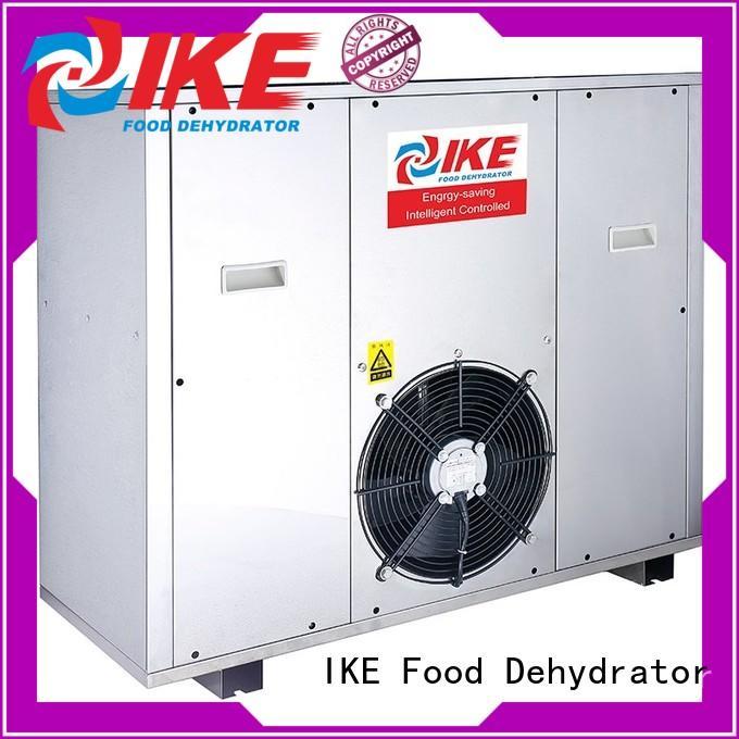 industrial Custom fruit dehydrator machine vegetable IKE