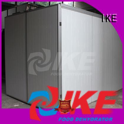 Quality IKE Brand professional food dehydrator dehydrator