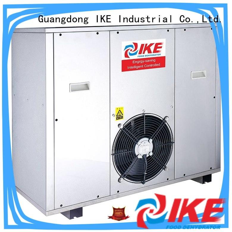 industrial professional dehydrator dehydrator for beef IKE