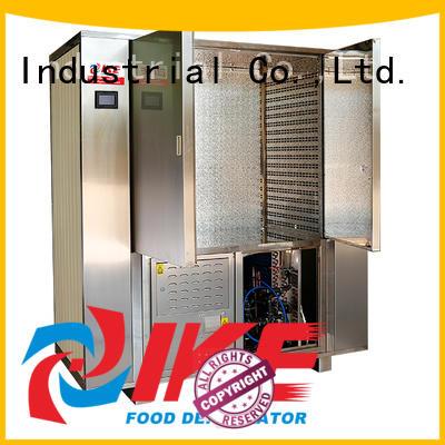 tea temperature OEM commercial food dehydrator IKE