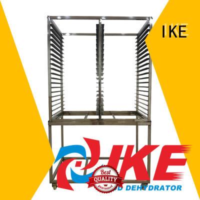 IKE stainless stainless steel shelves commercial shelf vegetable