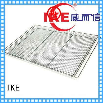 dehydrator net hole round IKE Brand company