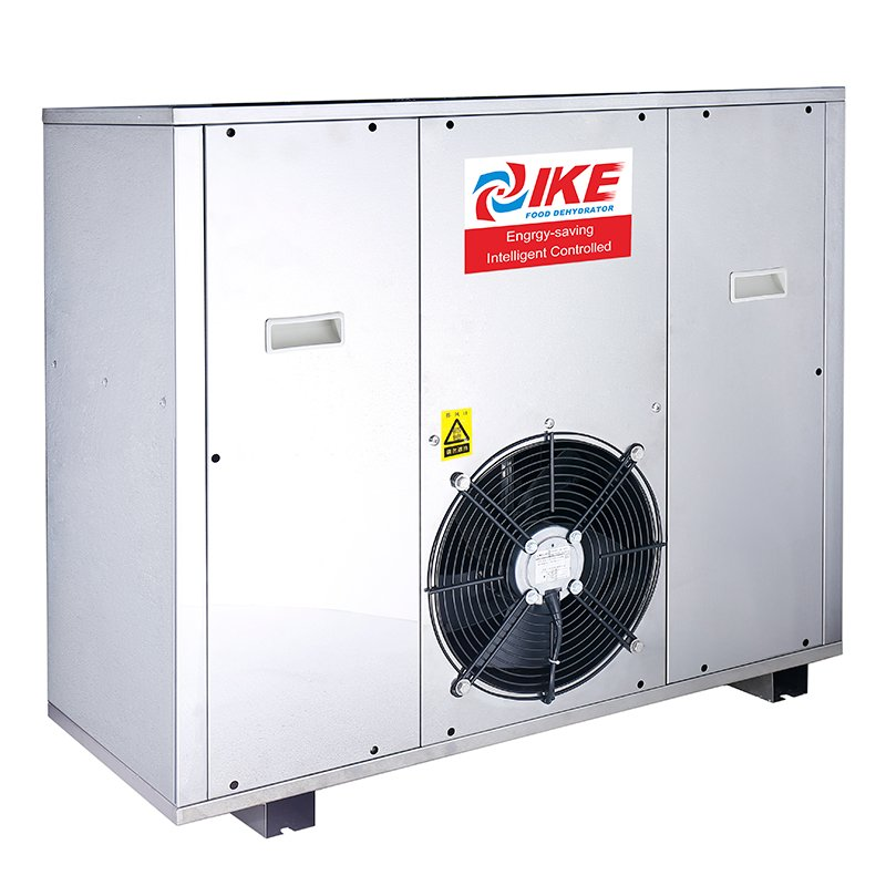 IKE WRH-200A   Middle Temperature Stainless Steel Commercial Dehydrator For Sale Embedding Food Dehydrator image9