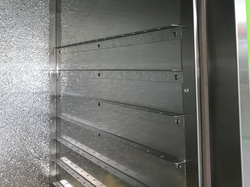 leave cabinet dryer for food for vegetable IKE