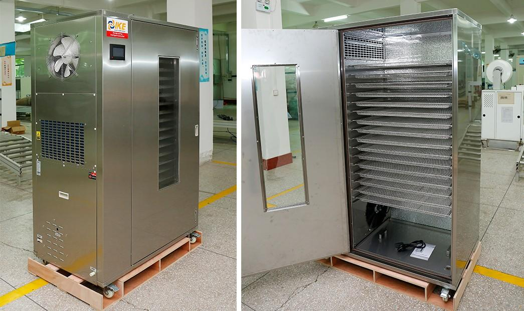 commercial dehydrator machine for food low for meat