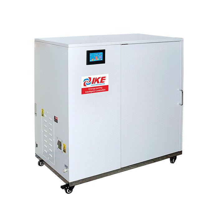 WRH-50B MINI MEJOR Laboratorio Use la máquina de deshidratador de hierbas preciosas eléctricas con temperatura ajustable