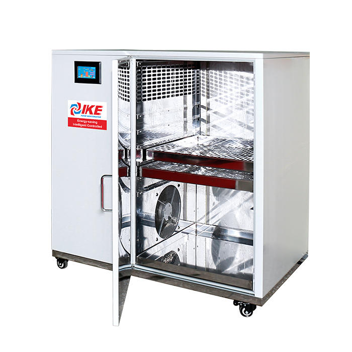 WRH-50B Mini Best Laboratory Use Electric Precious Herbs Dehydrator Machine With Adjustable Temperature