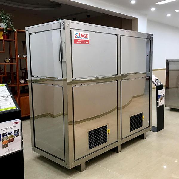 grade temperature professional food dehydrator IKE Brand