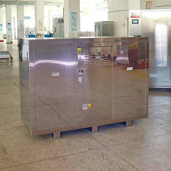 IKE-WRH-500g High Temperature Food Drying Machine | Embedding Food Dehydrator-2