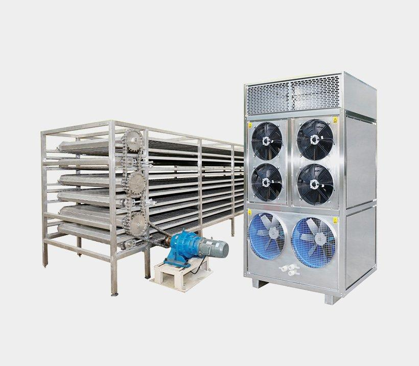 large metal conveyor belt price food