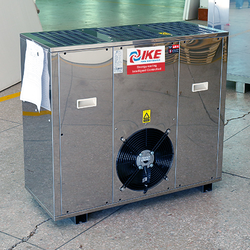 IKE-Professional Industrial Dehydrator Fruit And Vegetable Dryer Machine Supplier-1