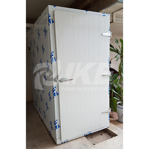 WRH-300A Middle Temperature Commercial Fruit And Vegetable Dryer