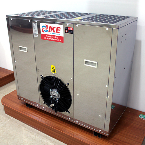 IKE-industrial dehydrator machine | Embedding Food Dehydrator | IKE-1