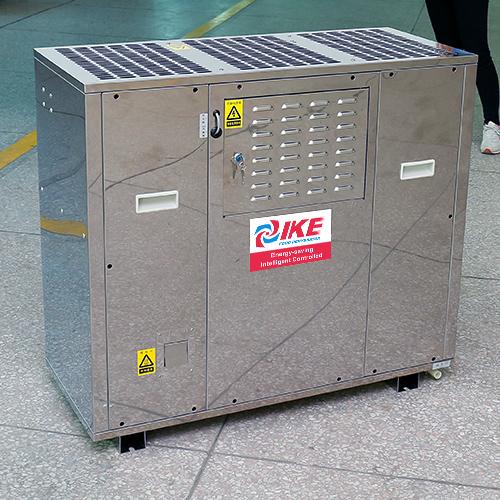 IKE-industrial dehydrator machine | Embedding Food Dehydrator | IKE