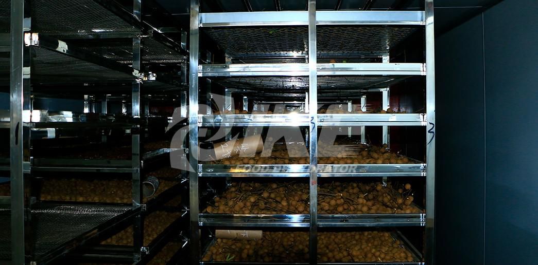 slot panel shelf net dehydrator net IKE Brand