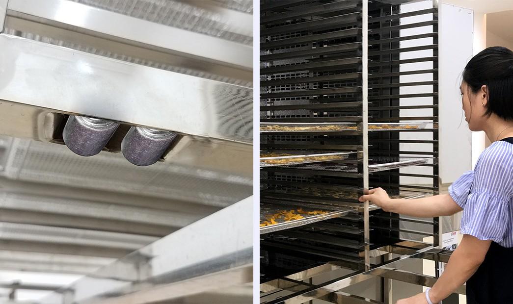 IKE-Find Stainless Steel Rack for Food Dehydrator From Ike Food Dehydrator-1