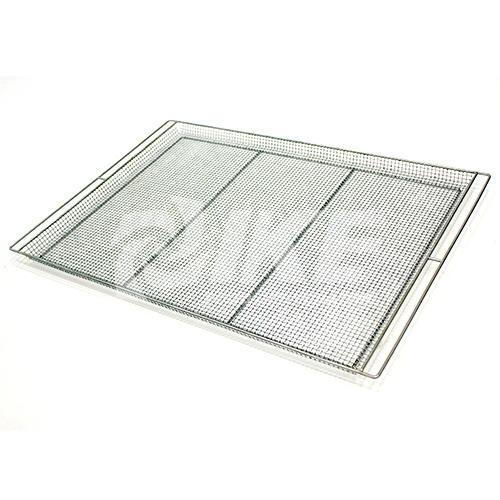 bandeja del deshidratador de alimentos de la malla de alambre del acero inoxidable 304 para el secador