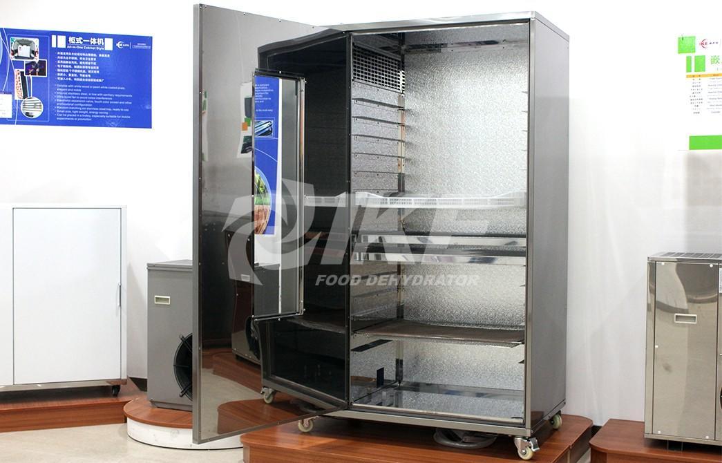 screen drying cabinet dehydrating pump IKE
