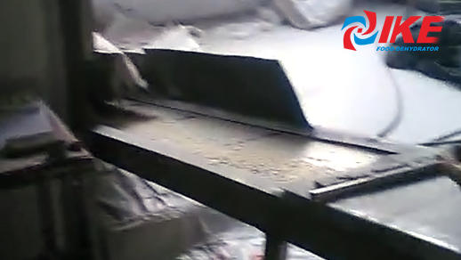IKE Noodle Drying Production Line