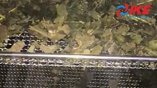 fig leave dehydrating by IKE WRH-100G