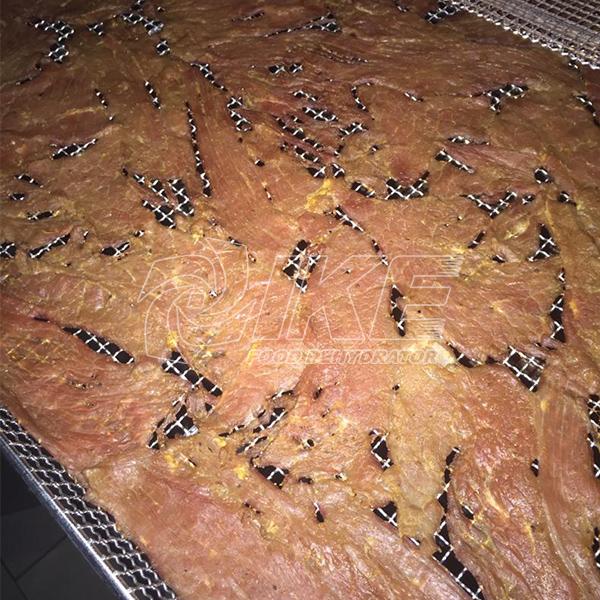 IKE-Beef Beef Jerky Dehydrator | News On Ike Food Dehydrator