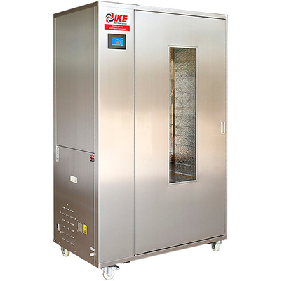 IKE-News About Hot-Sale Pork Rinds Drying Machine-4