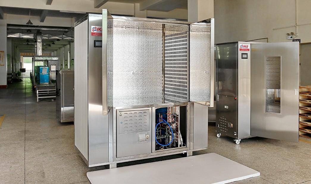 IKE-WRH-300gb High Temperature Stainless Steel Food Dehydrator Machine