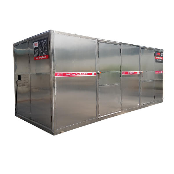AIO-600G Commercial Grade Electric Dehydrator System