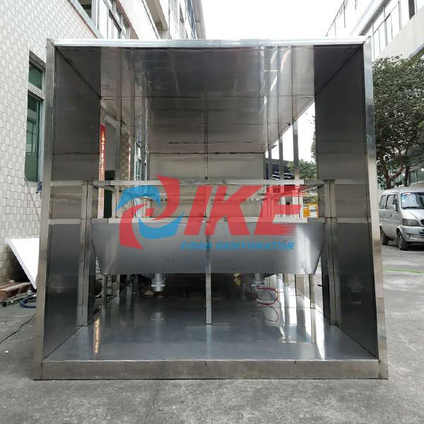 IKE-food dehydrators for jerky | All-in-one Food Dehydrator | IKE