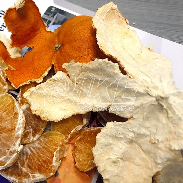 IKE-Orange Peel Drying Machine, Drying Herbs In A Dehydrator, Moringa Leaf Drying Machine