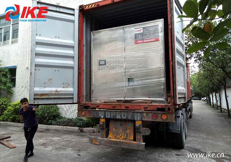 IKE-New Arrival - Ike Standard Drying System Aio-1600gs, Guangdong Ike Industrial Co-3