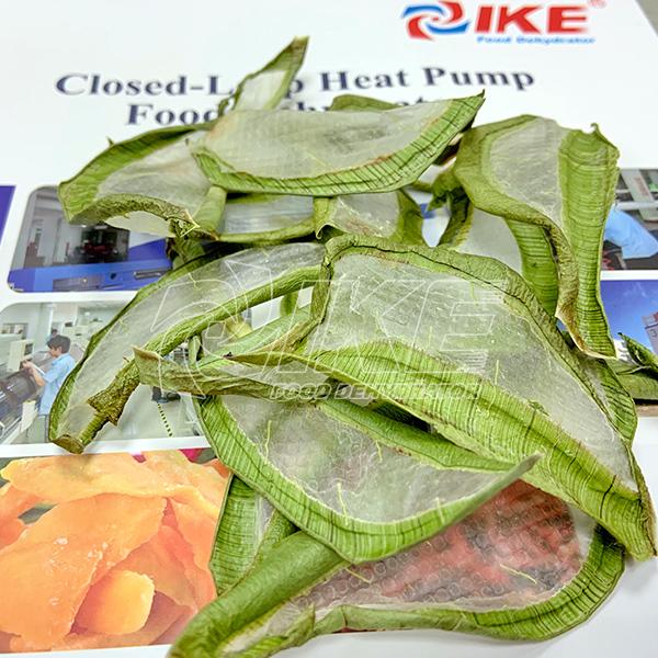 IKE-Dehydrating Herbs-aloe Dehydrator-1