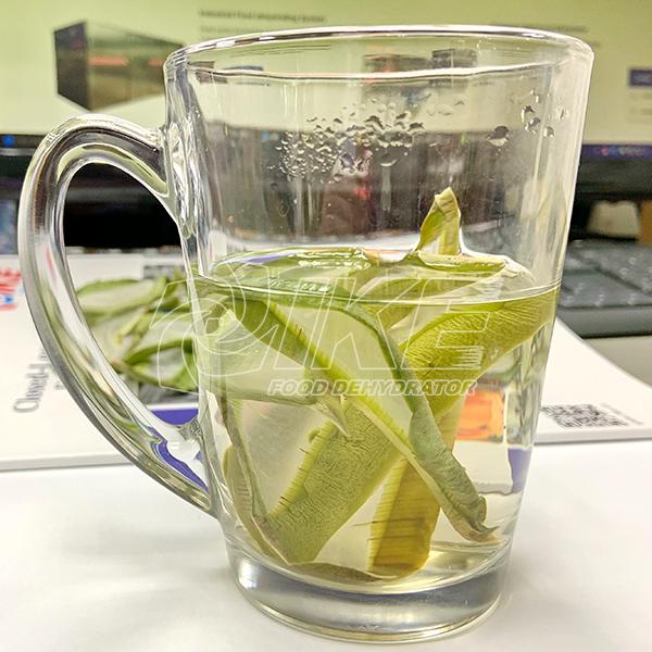 IKE-Dehydrating Herbs-aloe Dehydrator-2