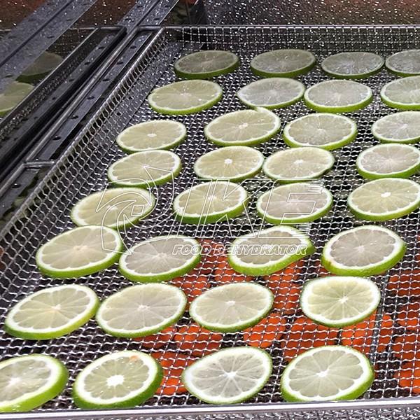 IKE-Lime Dehydrator, Guangdong Ike Industrial Co,ltd