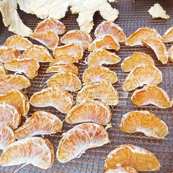 IKE-Tangerine Dehydrator-1