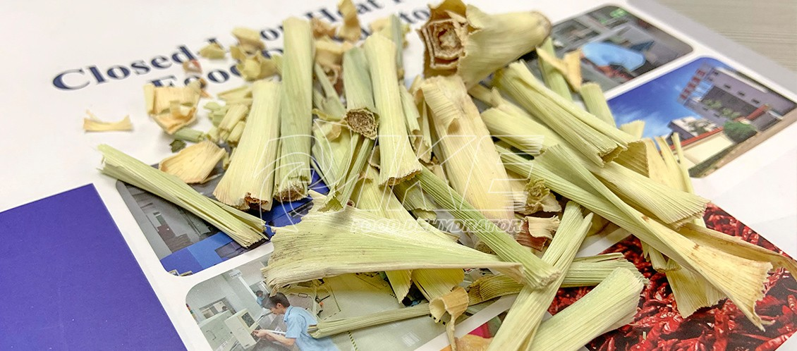 IKE-Lemongrass Dehydrator, Guangdong Ike Industrial Co,ltd