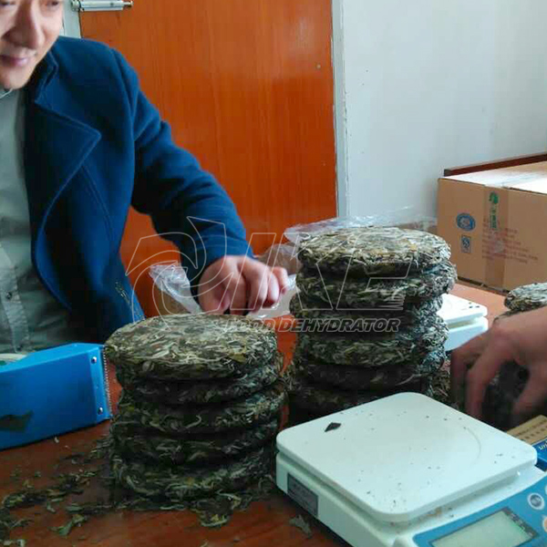 IKE-Tea Dehydrator, Guangdong Ike Industrial Co,ltd-1