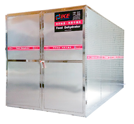 IKE-Looking For Yellow Peaches Drying Machine, Commercial Fruit Dehydrator-3