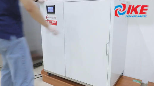IKE WRH-50B the smallest dryer for laboratory