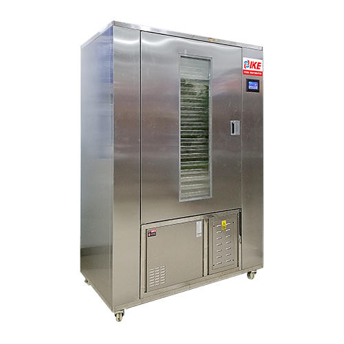 WRH-100GN 1000 Watt Food Dehydrator From China Supplier Factory Price-IKE