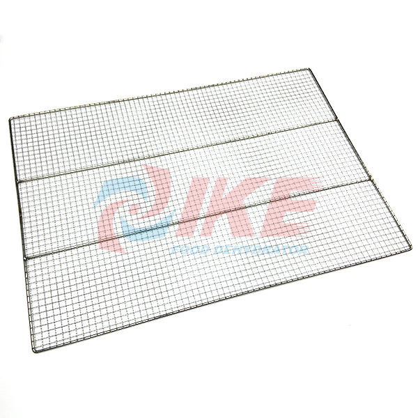 Stainless Steel Flat Mesh Tray for IKE Dryer