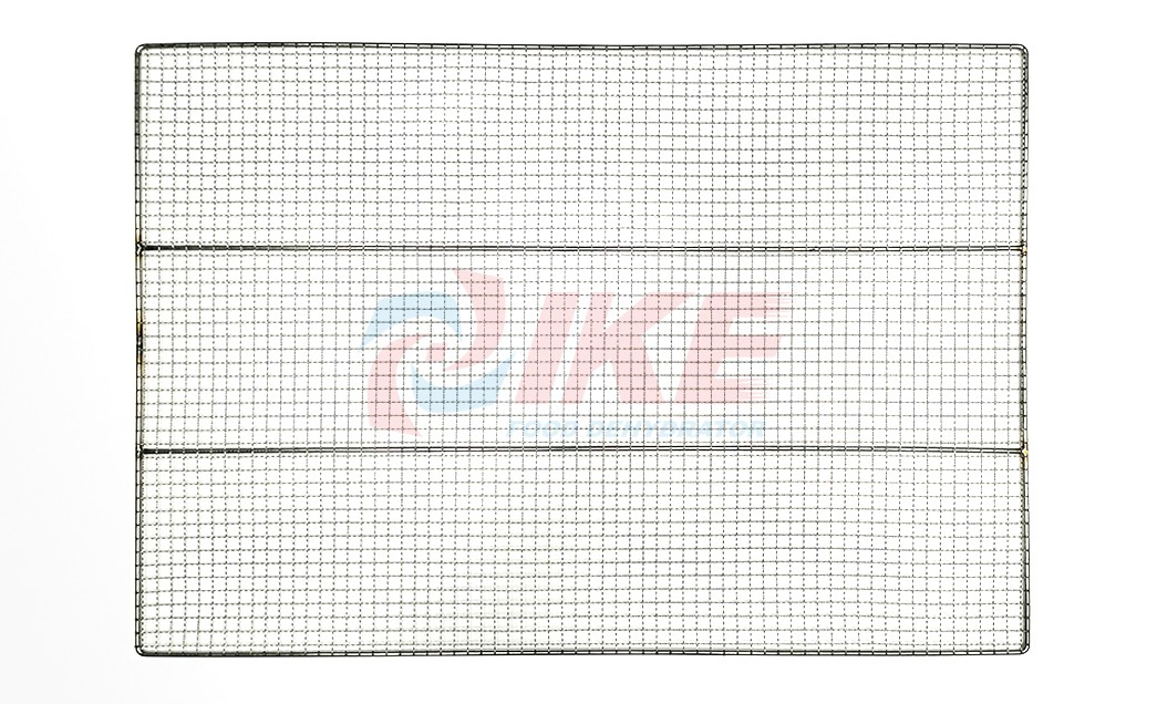 product-Stainless Steel Flat Mesh Tray for IKE Dryer-IKE-img