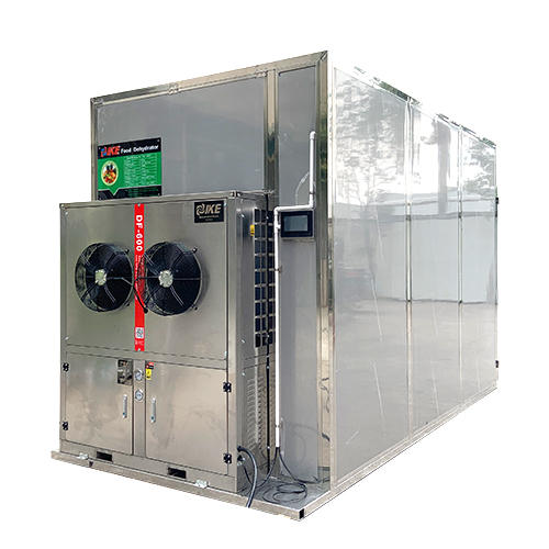 AIO-DF600T Best Industrial Dehydrator Machine For Raw Food