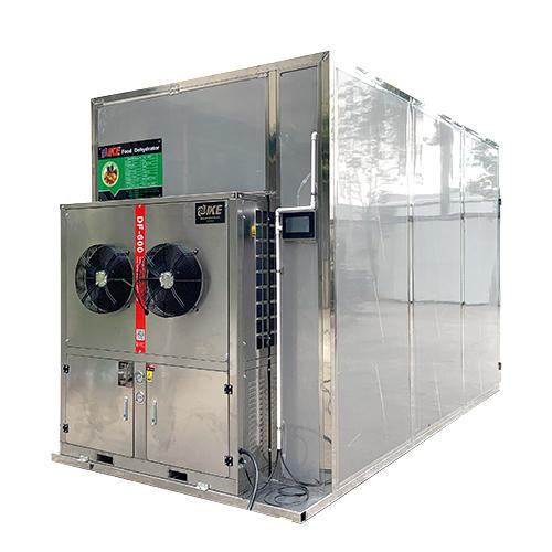 Máquina de deshidratador industrial AIO-DF600T para alimentos crudos