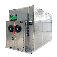 AIO-DF600T Best Industrial Dehydrator Machine For Raw Food