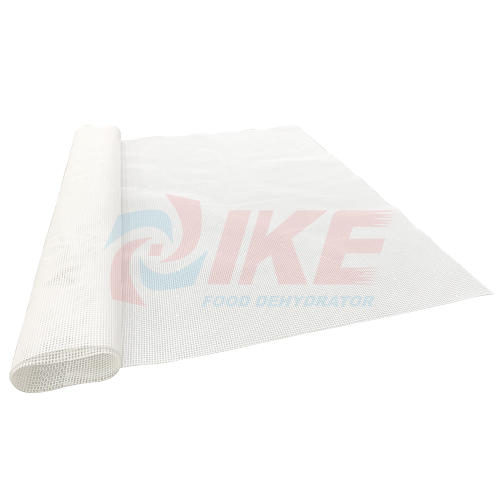 GJW-7854 Non Stick Silicone Mesh Sheets For Food Dryer